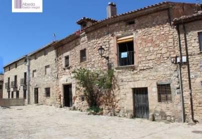 Casa a Plaza de San Pedro