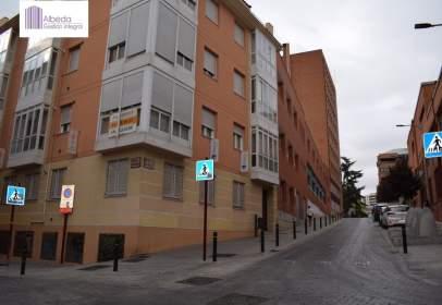 Àtic a calle San Miguel