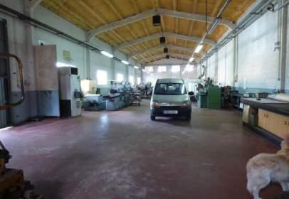 Nave industrial en Caldes de Montbui