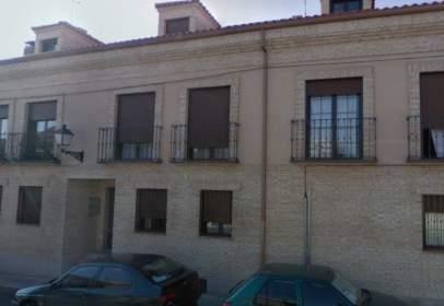 Dúplex a calle La Mancha