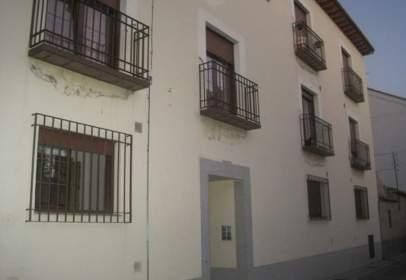 Dúplex en calle Hortelanos, nº 6