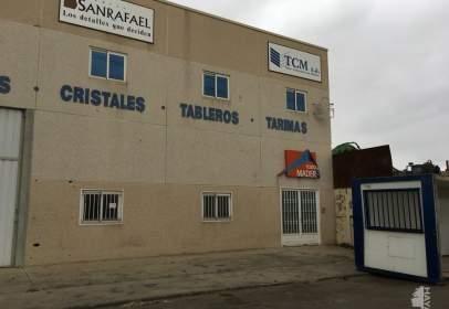 Nau industrial a calle Olivilla, nº 12