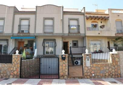 Dúplex en calle Alhambra 66, nº 66