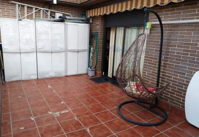 Penthouse in calle Alanis