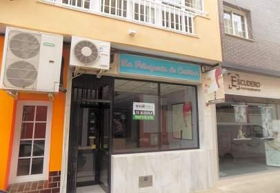 Local comercial en calle Totana