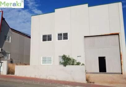 Nave industrial en calle Coop Campo Vg Esperanza, nº 8