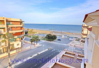 Apartamento en Guadamar Playa