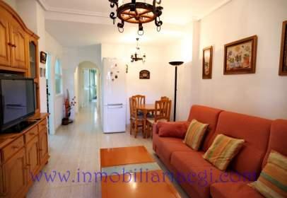Apartament a calle Porticada