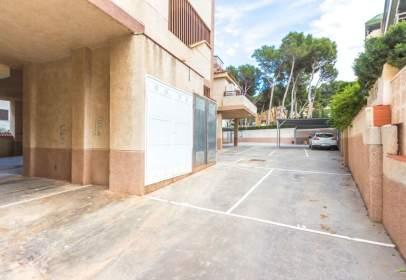 Garage in calle Teruel, nº 32