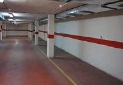 Garage in Alba de Tormes