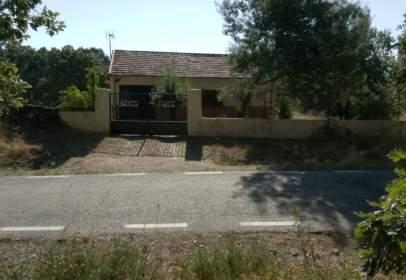 Casa a San Miguel de Valero