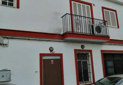 Casa en calle de Veracruz