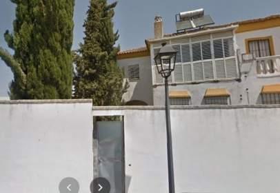 Casa pareada en calle del Valdeconejo