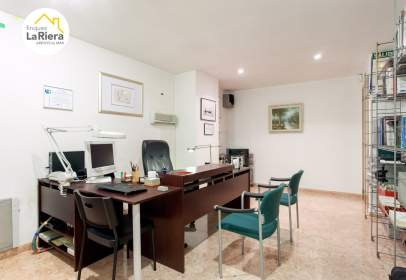 Commercial space in Arenys de Mar