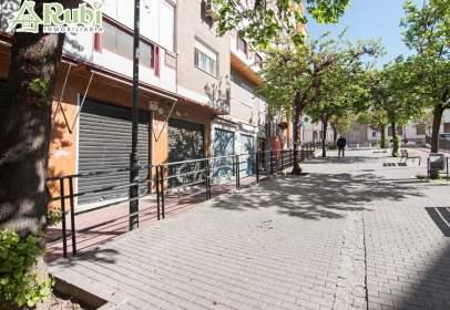 Local comercial a calle San Juan de Letrán