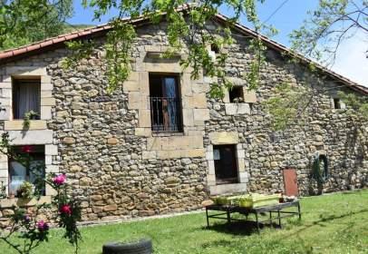 Casa en Villacarriedo