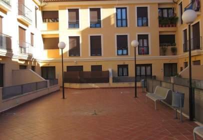 Apartamento en Ronda San Isidoro