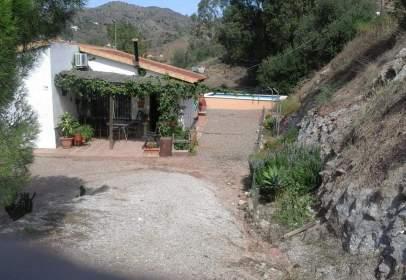 Rural Property in calle Partida La Yesera