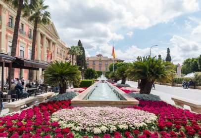 Casa en Plaza Glorieta de España