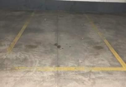 Garatge a calle Andalucia