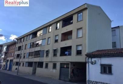 Apartamento en Santo Tomás-Universidad