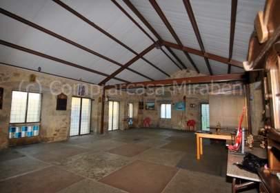 Casa en calle Ponte Arnelas-Baion