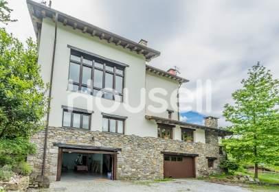 Casa rústica en Gaztelu