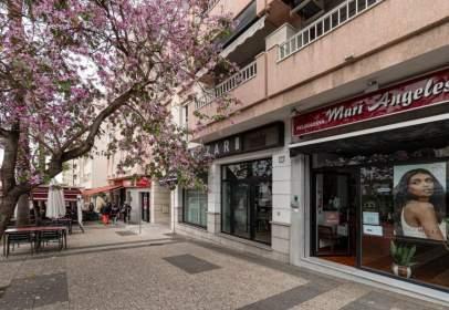 Piso en Avenida de Enrique Martín Cuevas