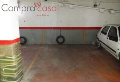 Garatge a calle Miraflores