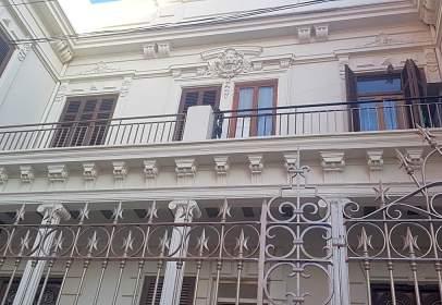 Piso en calle San Nicolás