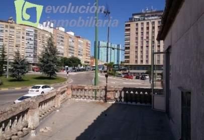 Chalet en calle calle Condesa Mencía