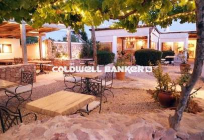 Commercial space in Es Pujols (Formentera)