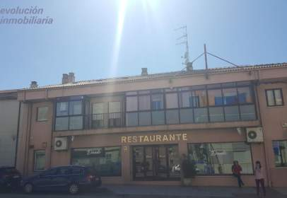 Local comercial en calle San Salvador (Villatoro)  en  Villatoro