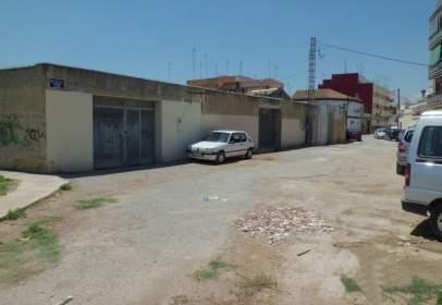 Terreno en Beniferri