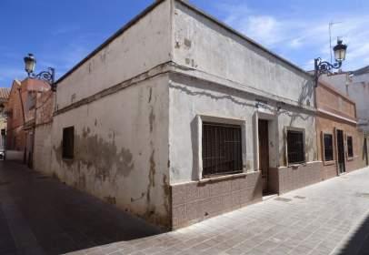 Casa a calle Vallada