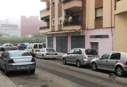 Pis a calle Juan Sebastian Elcano, nº 41