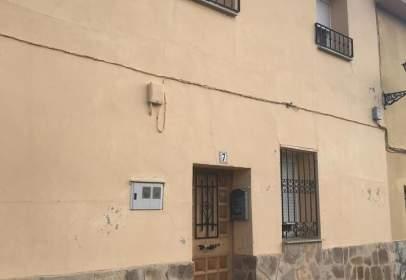 Finca rústica en calle Díaz Cordobés