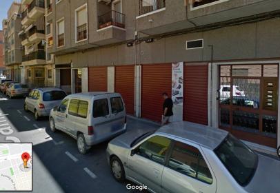 Commercial space in calle Bernabé del Campo Latorre