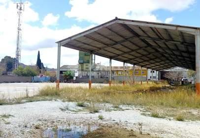 Terreno en Avenida Zaragoza