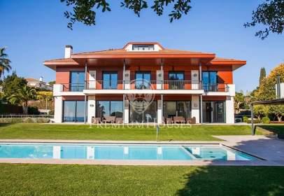 Casa en Alella
