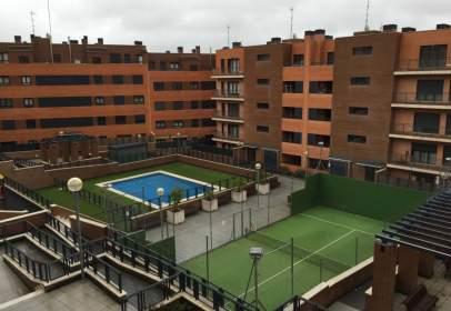 Flat in calle Narciso Monturiol Bajo