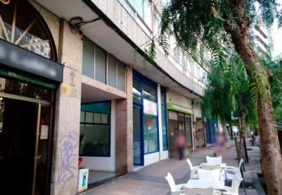 Local comercial en Travesía de Vigo, nº 94