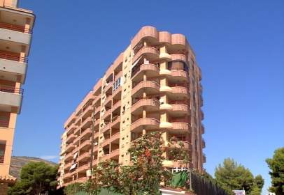 Apartment in calle Madrid, nº 6