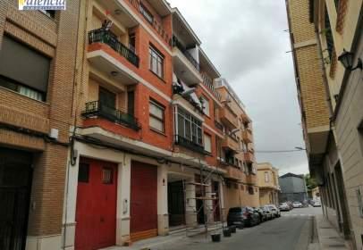 Piso en calle San Salvador