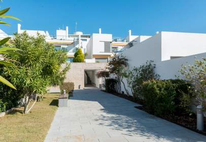 Penthouse in Conil de La Frontera