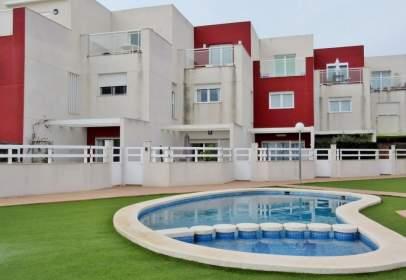 Casa adossada a calle Fco. Jose Balada, nº 271