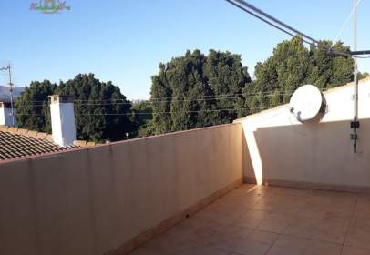 Casa adosada en Churriana-El Pizarrillo-La Noria-Guadalsol