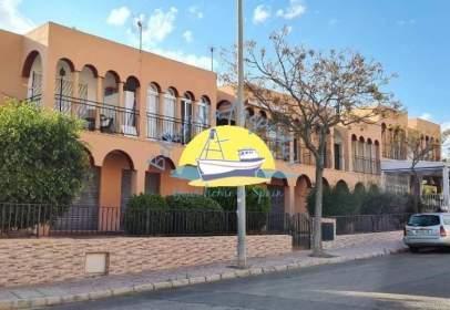 Commercial space in El Alamillo