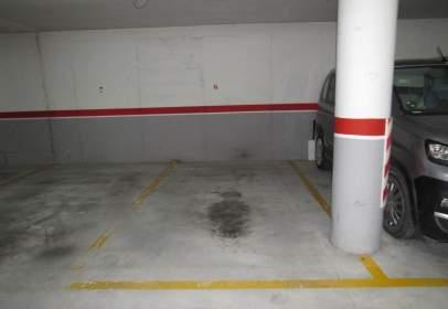 Garatge a Sant Martí Sarroca