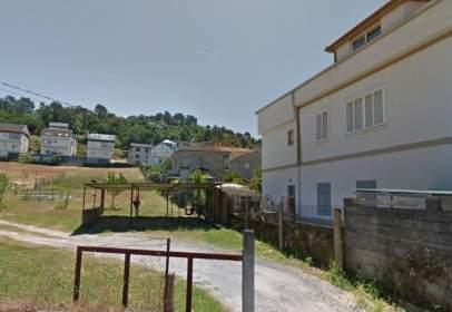 Terreno en calle Xunqueira de Espadañedo